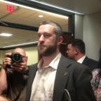 Oxford Mail: Former Saved By The Bell star Dustin Diamond is back in jail