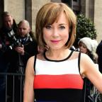 Oxford Mail: Sian Williams has a double mastectomy after breast cancer diagnosis
