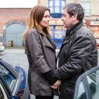 Oxford Mail: Alison King exits Corrie after a dramatic decade as Carla Connor