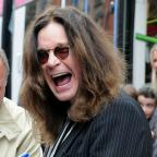 Oxford Mail: Ozzy Osbourne crazy about new tram named in his honour