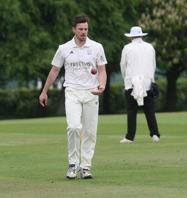 Has cricket become a critical hit? Pls Help Me...?