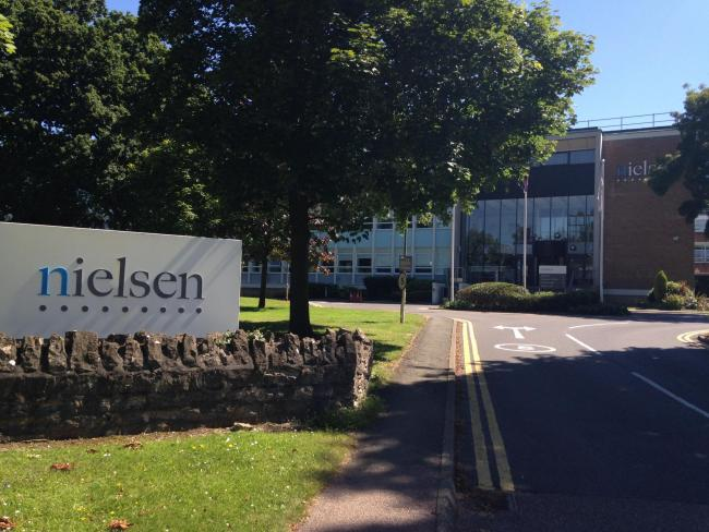 Nielsen House, London Road is to be changed into offices..submitted picture.