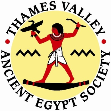 Egyptology Lecture (TVAES March)