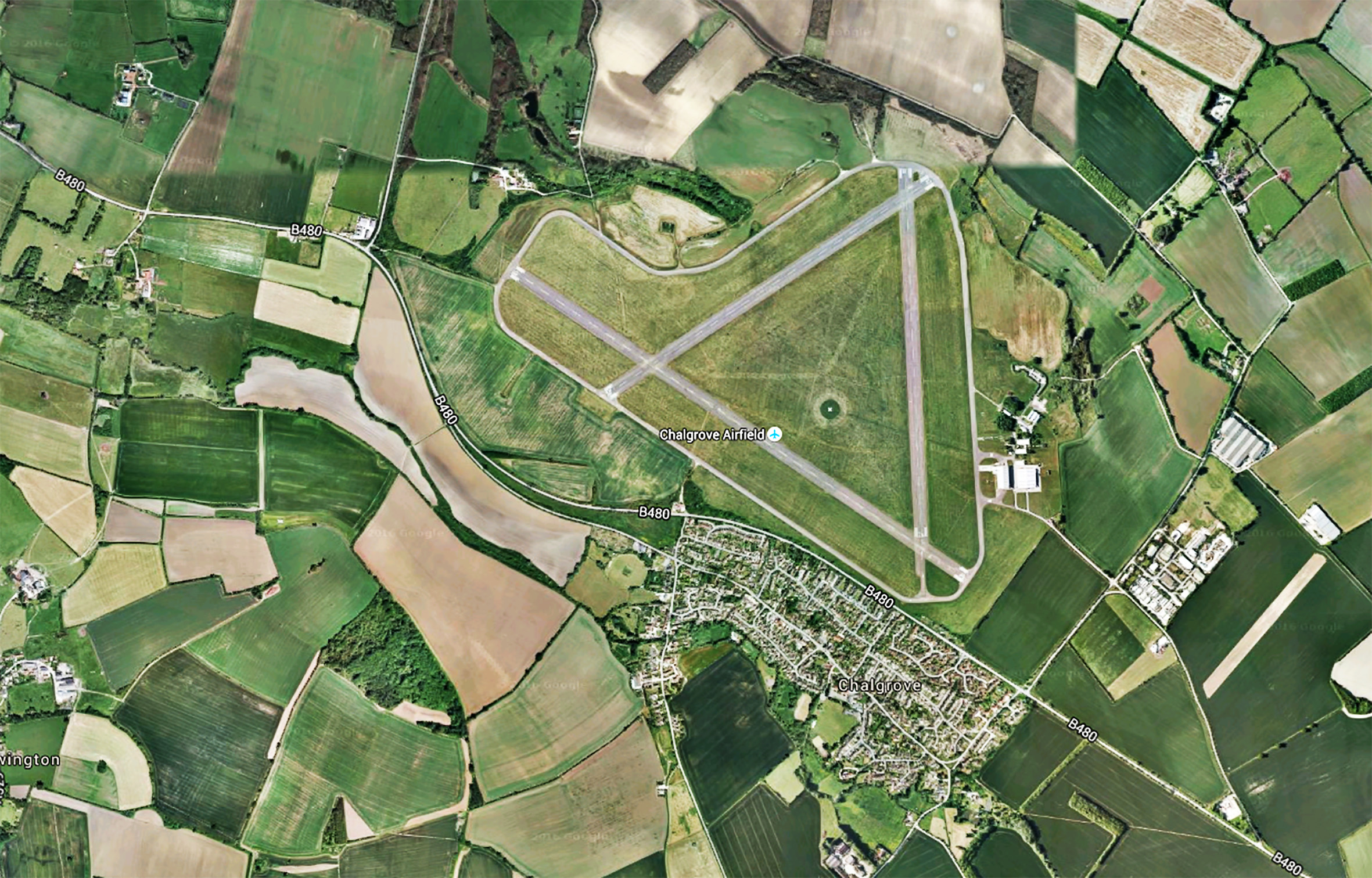 Chalgrove Airfield sale will help raise £225m for public purse says MOD
