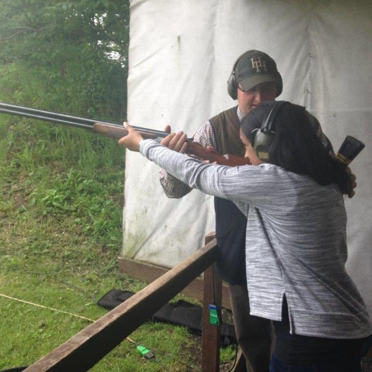 Festival Of Shooting At Oxford Gun Company Offers Something For