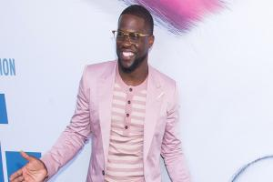 Kevin Hart tops highest-paid comedians list as Amy Schumer becomes first woman to appear