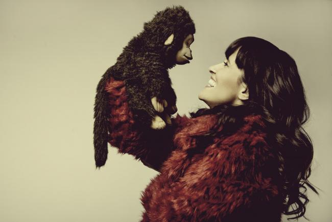 Reader holidays  air and coach travel and trips from the Oxford     Oxford Mail Nina     s going ape Nina Conti returns to Oxford and she is inviting you back up on stage