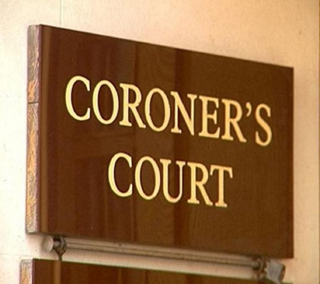 The inquest was heard at Oxford Coroner's Court