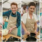 Oxford Mail: Who left The Great British Bake Off at the semi-final stage?