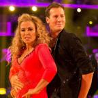 Oxford Mail: Brendan Cole 'pulls out of Strictly this weekend over lung infection'