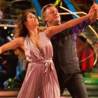 Oxford Mail: Strictly beats X Factor in ratings battle with more than 10m viewers