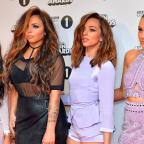 Oxford Mail: Little Mix star Jade: We're comfortable in racy outfits