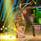 Oxford Mail: Scott Mills: Ed Balls needs more of a tan on Strictly