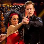 Oxford Mail: Ed Balls lives to dance another day as Lesley Joseph voted off Strictly
