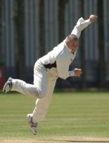 Ollie Murrey took four wickets for Banbury 2nd