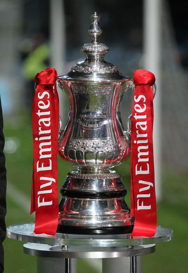 Banbury United edged out by Canvey Island in FA Cup