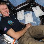 Oxford Mail: New Tim Peake-inspired reality TV series to test wannabe astronauts