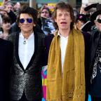 Oxford Mail: Rolling Stones top album charts with first studio record in more than decade