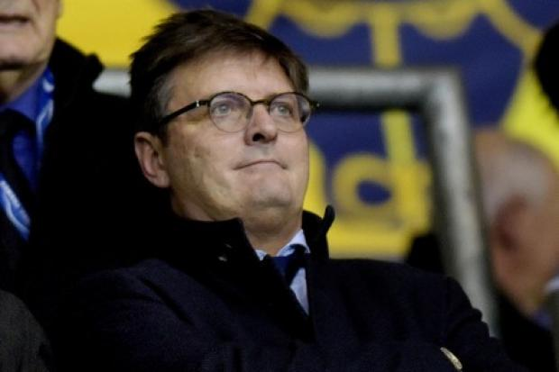 Oxfordshire News  Oxfordshire Sport  What     s on  Cars  Jobs  local     Darryl Eales expects Oxford United to have increased playing budget next season