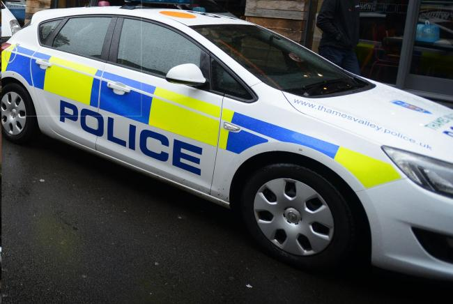 High-speed police car chase interrupts Wheatley school run | Oxford Mail