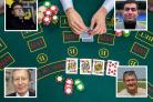 SPECIAL REPORT: Oxford United poker - who holds the aces?