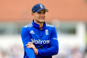 Alex Hales winter woe compounded by finger blow as England wait for X-ray result