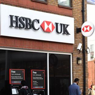 HSBC reveals it faces financial crime controls probe as it