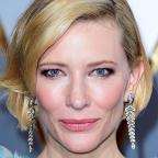 Oxford Mail: Cate Blanchett performs in drag show in the Big Apple