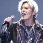 Oxford Mail: David Bowie becomes the first posthumous main category Brits winner in history