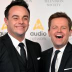 Oxford Mail: Ant and Dec 'would love' Adele to appear on Saturday Night Takeaway