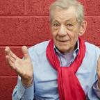 Oxford Mail: Sir Ian McKellen to perform one-man show to raise funds for theatre