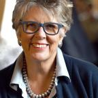 Oxford Mail: Prue Leith: We had to do something different on Bake Off
