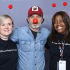 Oxford Mail: Love Actually's Andrew Lincoln meets global fans to boost charity coffers ahead of RND