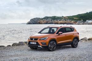 REVIEW: SEAT ATECA