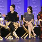 Oxford Mail: Orphan Black star Tatiana Maslany 'emotionally exhausted' by her final scenes