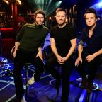 Oxford Mail: James Corden's campaign to bring Take That to the USA is everything