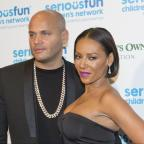 Oxford Mail: Mel B's husband denies 'outrageous' abuse claims