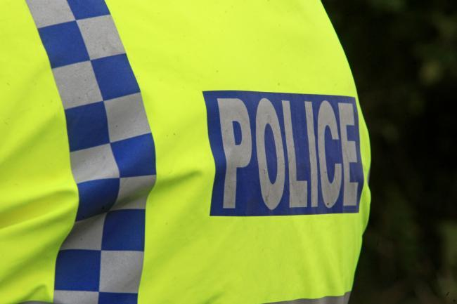 Man smashes estate agents' window in Abingdon