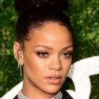 Oxford Mail: Rihanna determined to make a fashion statement at festival