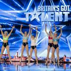 Oxford Mail: Britain's Got Talent attracts biggest TV audience of 2017 so far