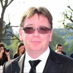 Oxford Mail: EastEnders actor Adam Woodyatt hails son's 'miraculous' run after car accident