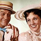 Oxford Mail: Dick Van Dyke praises Emily Blunt's performance as Mary Poppins after filming sequel