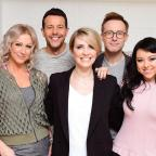 Oxford Mail: Steps on track for first number one album in 18 years