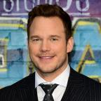 Oxford Mail: Guardians Of The Galaxy star Chris Pratt considers son when choosing movie roles