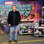 Oxford Mail: Kurt Russell admits playing God-like character comes with challenges