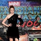Oxford Mail: The Tardis really needs some ginger in it, says Karen Gillan