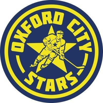 Ice Hockey Adam Harris Signs For Oxford City Stars Oxford Mail