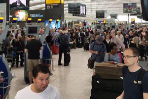 Has the British Airways system failure left you stranded?