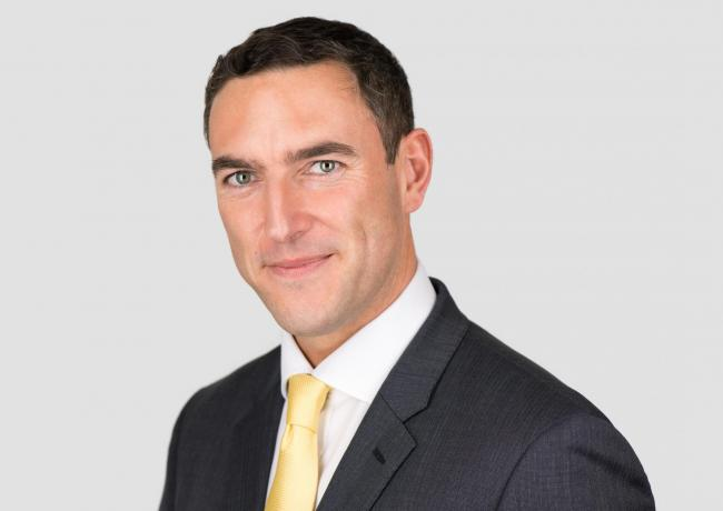 Jonathan Beech, managing director of Migrate UK based in Abingdon. Picture: John Cassidy