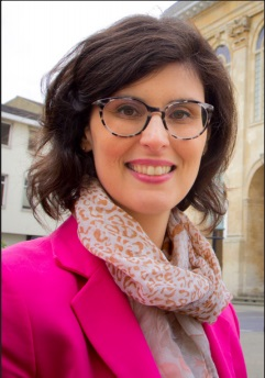 Layla Moran - the next Lib Dem leader?